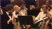 巴赫:诙谐曲 - 詹姆斯·高威 / J.S. BACH: Badinerie - James Galway
