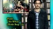 2010kidz bop kids 最红的前5个视频
