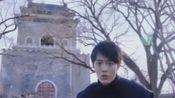 肖战,王一博带你逛北京胡同。