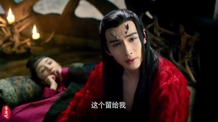 胥渡吧:韩语配音《三生三世十里桃花》
