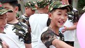 """""""党晖温暖 呵护成长""""留守儿童公益夏令营"""