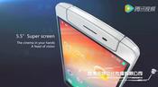 三维制作案例-S1手机产品宣传片