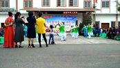 乐山乡村舞蹈《研溪杨柳》