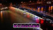 桃花岛音乐喷泉