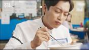 一起吃饭吧3:尹斗俊和白珍熙一起去吃杂菜拌饭,追忆过往时光