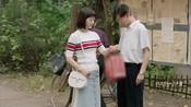 《你迟到的许多年》文婷去见王剑云父母 内心忐忑不安