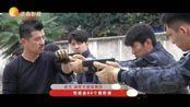 杜江拍摄红海行动,却因动作不规A1范被罚,严格程度堪比军人