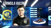 跑跑卡丁车P1联赛预选赛 DAY3 第二场 RCcrane VS Q9.s
