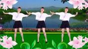 精选广场舞《西湖水我的泪》经典歌曲 舞姿婀娜抒情 好听好看