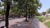 9月18日10时30分至45分,在玉林市统一试鸣防空警报