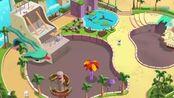 汤姆猫水上乐园 增加新访客《肯尼》游戏