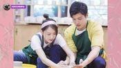 陈乔恩艾伦承认恋情,参加综艺结缘两人爱情甜蜜私偶像剧