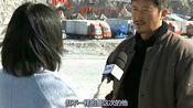 吴京再登新闻联播,相貌沧桑像大叔,网友:差点没认出来