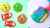 为儿童设计的超赞动物饼干 最令人满意的饼干创意 如此美味的饼干装饰【Beyond Tasty】 - 20200301