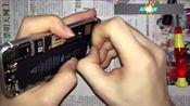 """""""机情派""""苹果iphone5s拆机换电池视频维修教程"""