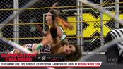 Tegan Nox vs. Dakota Kai – Steel Cage Match: WWE NXT, March 4, 2020