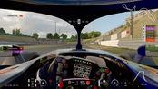 GTS 日本超级方程式铃鹿1:38,19超级方程揭幕赛杆位1:36.060,两秒差距
