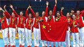 中国女排31逆转美国 大冠军杯开门红