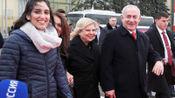 被普京赦免后,以色列女毒贩亲身致谢,乘坐总理专机回国