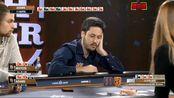 德州扑克:有时候想走,但发牌员把我按住走不掉啊