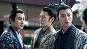 醉玲珑:徐嘉苇打趣让九哥娶朵霞,元溟闻言大怒,兄弟俩大打出手