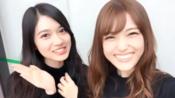 乃木坂46 京都握手会 メンバー自撮x3! 2017年11月04日
