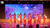 莱西筑梦艺术团筑梦之星决赛曲目《三月桃花雨》