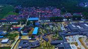 实拍:秦岭以南这一镇将拥有最大温泉度假村,108国道可直达