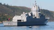 挪威认为战舰沉没是俄罗斯干扰信号导致?俄方:为何不用北斗?-军警周边-天下有警视频