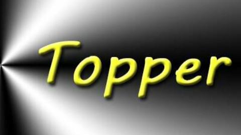Topper吉他教学 天空之城(附吉他谱)
