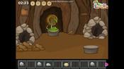 危险蛇洞逃脱:巨蛇缠绕 密室逃脱益智类游戏