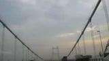 虎门大桥风光