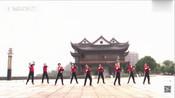 广场舞-歌唱新时代