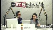 """《七十七天》导演赵汉唐示范如何""""与狼共舞"""""""