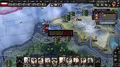 《钢铁雄心4》你喜欢每天征战吗?战争策略游戏,这款你玩过吗?