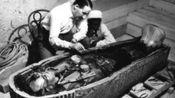 考古探险:世界十大古墓稀世珍宝-埃及法老图坦卡蒙陵墓发掘视频