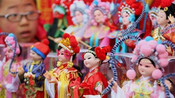 逛老北京庙会吃喝玩乐,春节一大乐事,孩子大人都开心!-玩美星球-明了了工作室