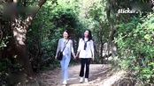 韩国美女们来中国香港、澳门旅游, 大赞好发达感觉自己是乡下来的!