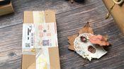 【moriの手帐日常】shopping share video vol.04//九月购物分享(内含朋友礼物)