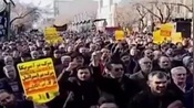 伊朗万人上街爆发大规模反美游行 怒吼:美国去死