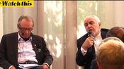伊朗外长指责美国经济恐怖主义:我们要遵守国际法 没有谁是例外