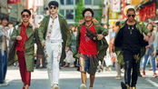 李佳琦式解读《唐人街探案3》:最强名侦探东京对决,本格推理再升级