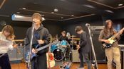 【LIVE】BIGMAMA ins生放送直播排练房live 2020.03.01