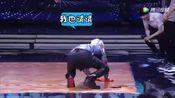 """suho,xiumin变成2只""""青蛙""""追赶,世勋,艺兴大笑"""