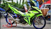 """""""最佳泰国最佳概念PH。 mg老虎机 #ThaiPh。 #StreetBike#DaingSai4#MotorShow js123.com"""""""