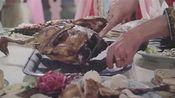 阿凡提的故事,国王宴请国师阿凡提,命阿凡提给大家分天鹅肉!