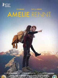 奔跑吧艾米丽