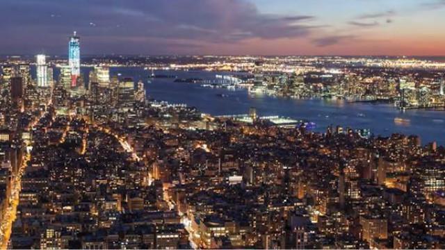 全球八成城市已现脆弱迹象