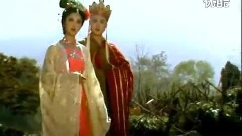 86版西游记原景原唱《女儿情》《晴空月儿明》