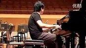 20111012日本横滨 郎朗彩排 1
